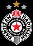 Partizan logo