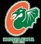Cedevita Olimpija logo