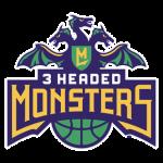 3 Headed Monsters logo