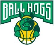 Ball Hogs logo