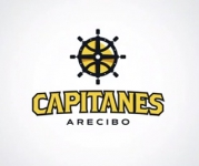 Capitanes de Arecibo logo