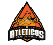 San German logo