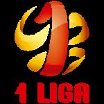I Liga logo
