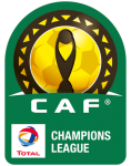 CAF Champions League logo