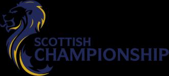 Hạng nhất Scotland