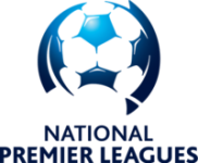 National Premier Leagues logo