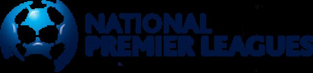 Victoria NPL logo