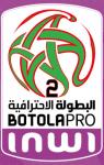 Botola 2 logo