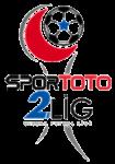 TFF 2. Lig logo