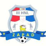 3. HNL - Zapad logo