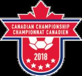 Canadian Championship logo