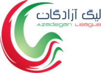 Azadegan League logo