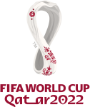World Cup - Qualification CONCACAF logo