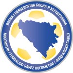 1st League - FBiH logo