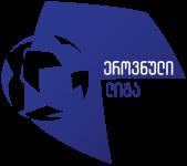 Erovnuli Liga 2 logo