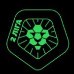 Druha Liga - Group B logo