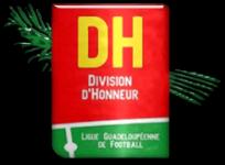 Division d'Honneur logo