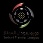 Sudani Premier League logo