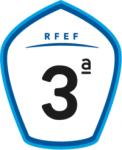 Tercera Division - Group 3 logo