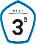 Tercera Division - Group 8 logo
