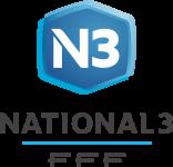 National 3 - Group F logo