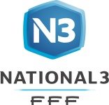 National 3 - Group J logo