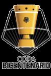 Copa Bicentenario logo