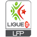 U21 League 1 logo