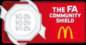 Community Shield logo