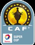 CAF Super Cup logo
