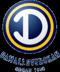 Damallsvenskan logo