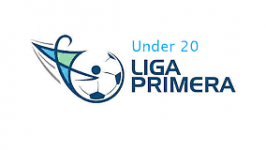 Liga Primera U20 logo