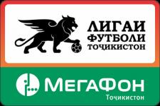Vysshaya Liga logo