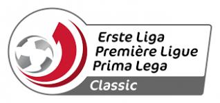 1. Liga Classic - Group 1 logo