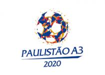 Paulista - A3 logo