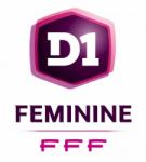 Feminine Division 1 logo