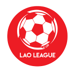 Lao League logo