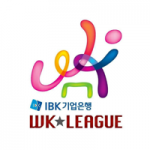 WK-League logo