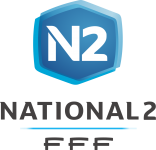 National 2 - Group B logo