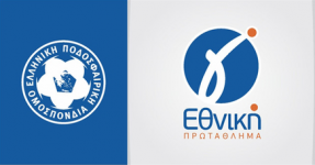 Gamma Ethniki - Group 9 logo