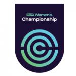 Women's Championship logo