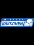 Kakkosen Cup logo