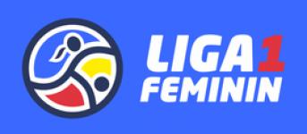 Liga I Feminin logo