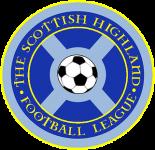 Football League - Highland League logo