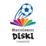 Diski Challenge logo