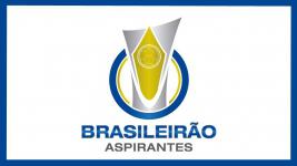 Brasileiro de Aspirantes logo