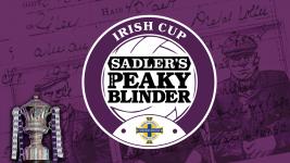 Irish Cup logo