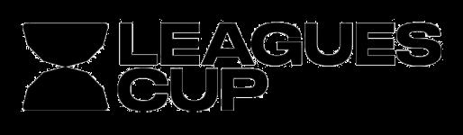 Leagues Cup logo