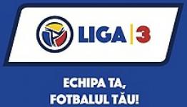 Liga III - Serie 8 logo