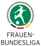 Women Bundesliga logo